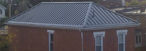 Metal Roofing  | Ace Roofing - Columbus, OH